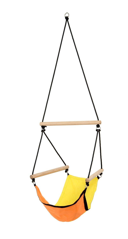 Amazonas AZ-2030485 Kid's Swinger, yellow online kaufen