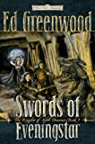 The Swords of Evening Star (Forgotten Realms Novel: Knights of Myth Drannor)