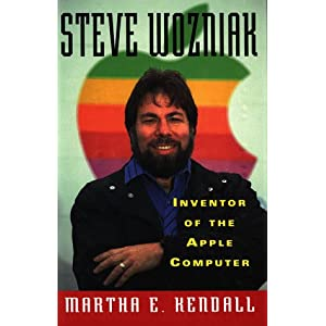 stephen wozniak