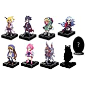 魔界戦記ディスガイア4 トレーディングフィギュア BOX