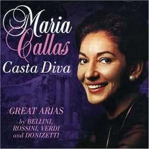 Casta diva maria callas musica - Casta diva film ...