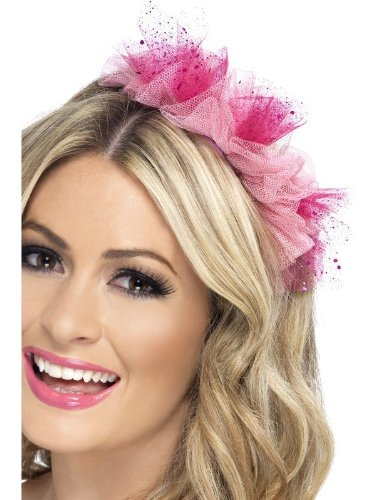 Hen Night Headband - Pink