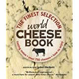 World Cheese Bookby Juliet Harbutt