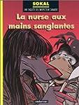 Canardo, tome 12 : La Nurse aux mains...