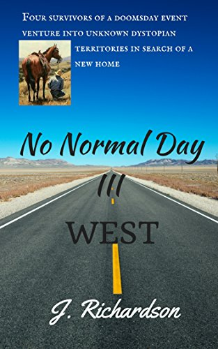 Book: No Normal Day III (West) by J. Richardson