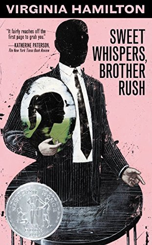 Sweet Whispers, Brother Rush by Virginia Hamilton (1987-07-01) (Sweet Whispers Brother Rush compare prices)