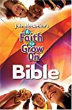 International Children's Bible - ICB - A Faith To Grow On Bible