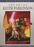 Kingsgate: The Art of Keith Parkinson