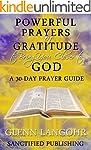Powerful Prayers of Gratitude to Brin...