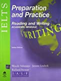 img - for Ielts Preparation And Practice Reading And Writing Academics Module book / textbook / text book