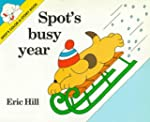 Spot's Busy Year