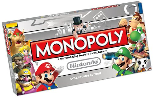 Review Monopoly Nintendo