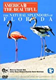 echange, troc America the Beautiful: Splendor of Florida [Import anglais]
