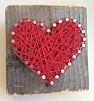 Red Heart Block – A unique and romant…