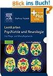 Lernkarten Psychiatrie und Neurologie...