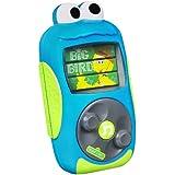 "Sesame Street - Cookie Monster Mp3 ""Player"""