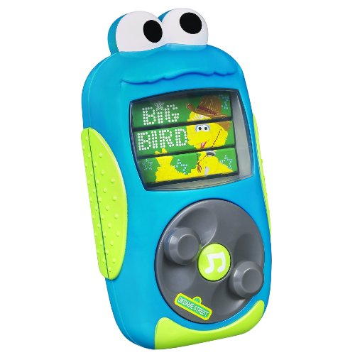 "Sesame Street - Cookie Monster Mp3 ""Player"" - 1"