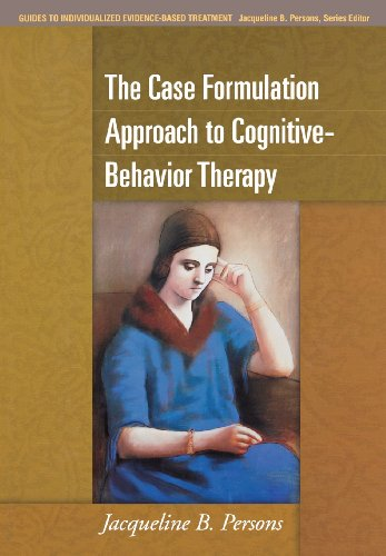 The Case Formulation Approach to Cognitive-Behavior...