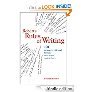 Robert's Rules of Writing
