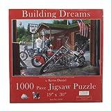Puzzle - Building Dreams