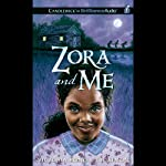 Zora and Me | Victoria Bond,T. R. Simon