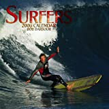 Surfers 2006 Calendar (0763186791) by Bob Barbour