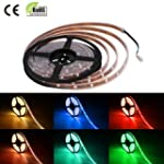 Lighting EVER� Flexible LED Strips, L...