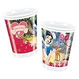 Amscan Disney Snow White Plastic Cup