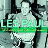 echange, troc Les Paul - Inventor: Great Guitar Instrumentals