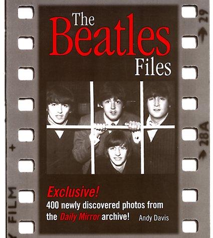 Beatles Files, ANDY DAVIS