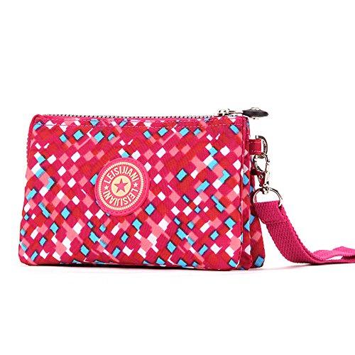 dq-li-donna-maglia-rosso-e-blu-borsa-mini-outdoor-borsa-make-up-portafoglio