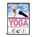 Barbara Currie: Power Packed Yoga [DVD]by Barbara Currie