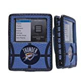Oklahoma City Thunder Team Color Basketball Video 3G Nano iBounce Case Amazon.com