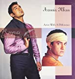 Aamir Khan: Actor with a Difference (Rupa Charitavali)