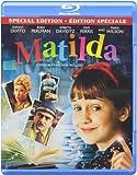 Matilda (1996) Bilingual - UltraViolet [Blu-ray]