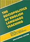 The Sociopolitics of English Language...