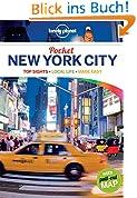 New York City Pocket Guide (Pocket Guides)