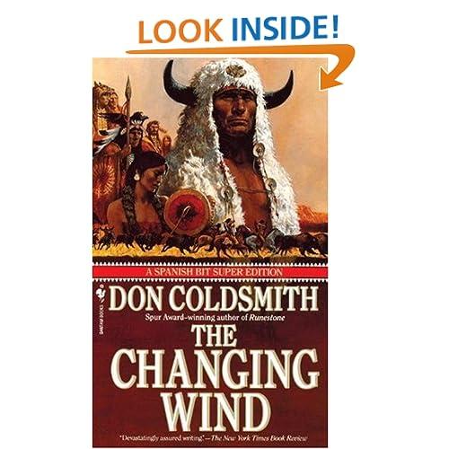 Changing Wind (The Spanish Bit Saga, Super Edition)