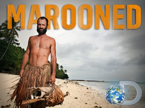 Marooned Season 1