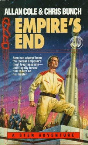 Empire's End (Empires End)