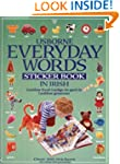 Everyday Words in Irish: Sticker Book...