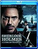 Sherlock Holmes: A Game Of Shadows [Blu-ray] [2012]