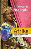 Die 101 wichtigsten Fragen und Antworten - Afrika (Beck'sche Reihe) title=