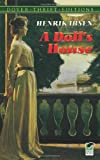 A Doll's House (Dover Thrift Editions) (0486270629) by Henrik Ibsen