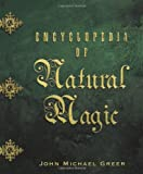 img - for Encyclopedia of Natural Magic book / textbook / text book