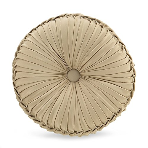 Smocked Tambourine Pillow