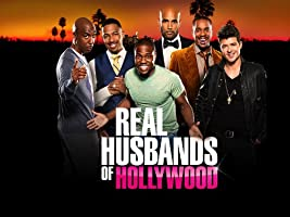 Real Husbands of Hollywood Season 1