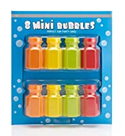 8 Mini Bubbles