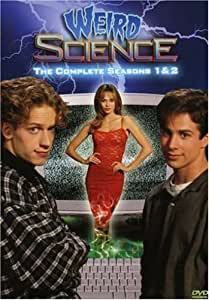 Weird Science - The Complete Seasons 1 & 2