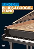 echange, troc Kick Off Blues & Boogie-Piano [Import allemand]